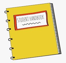 UPDATED Student Handbook 2020-2021 Featured Photo