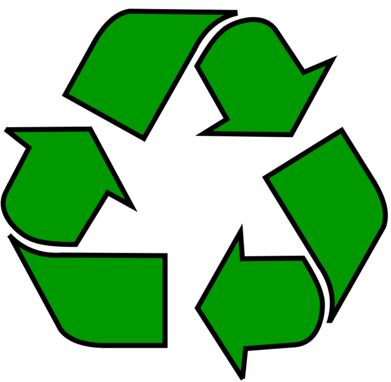 Support the McFadden Recycling Initiative Thumbnail Image