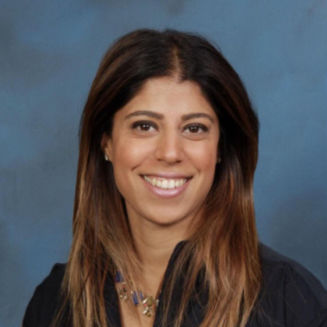Michelle Dar's Profile Photo