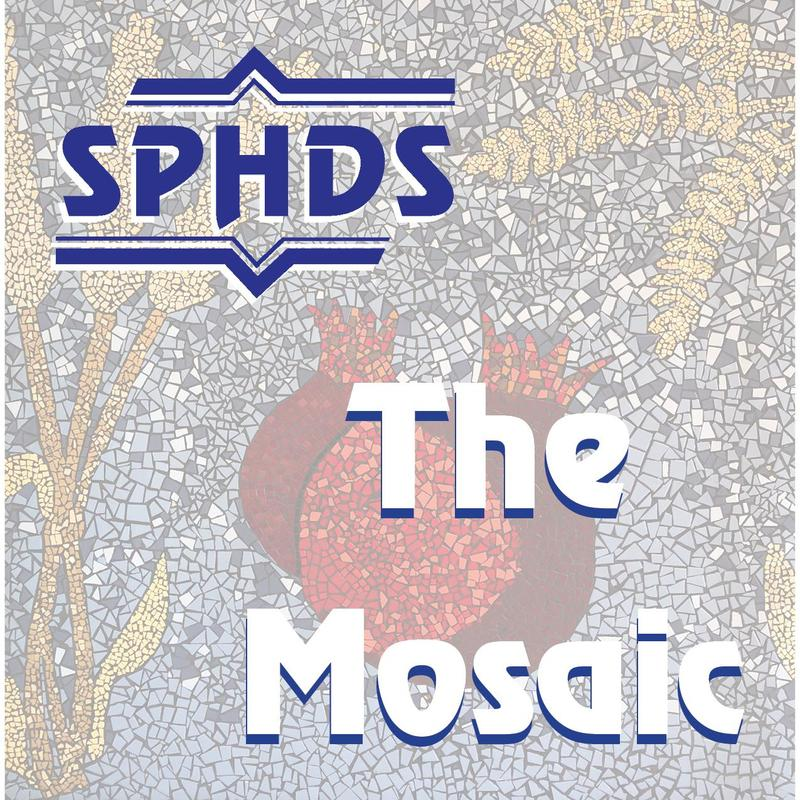 The Mosaic SM