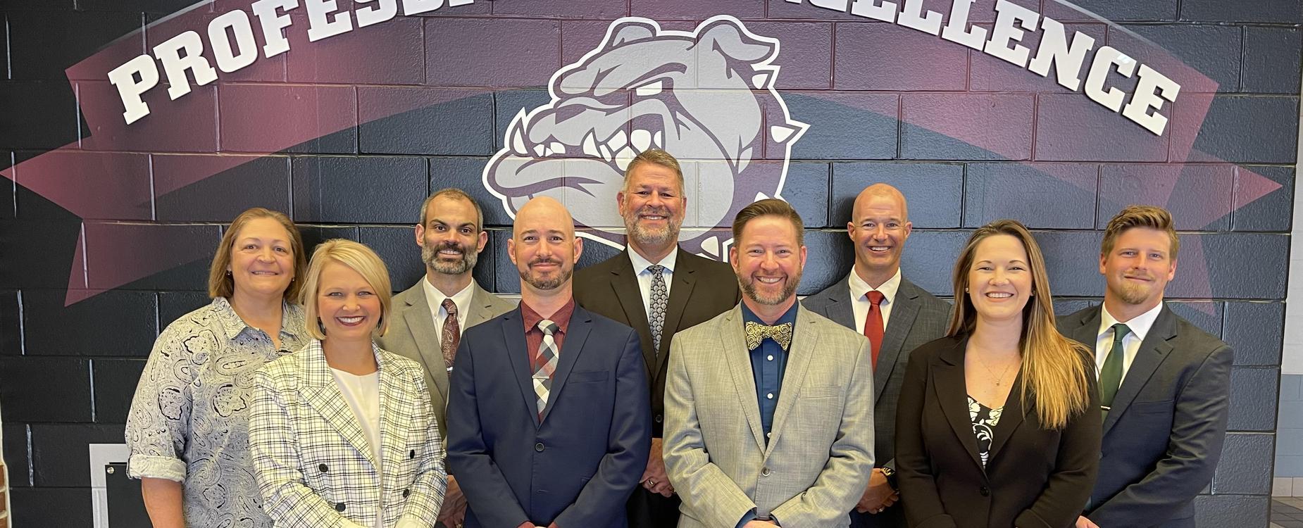 MHS Leadership Team