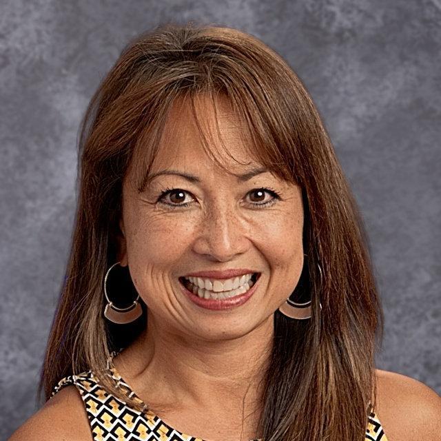 Mary deGuzman's Profile Photo