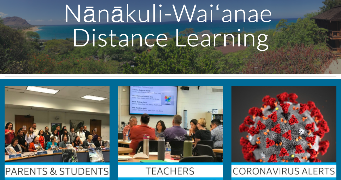 NW Distance Learning