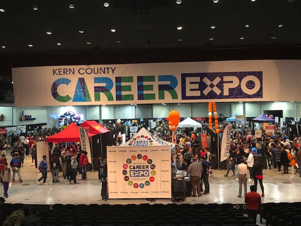 Kern County Career Expo