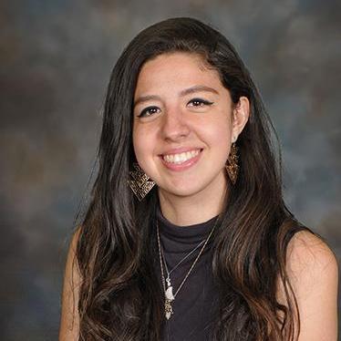 Samantha Garcia's Profile Photo