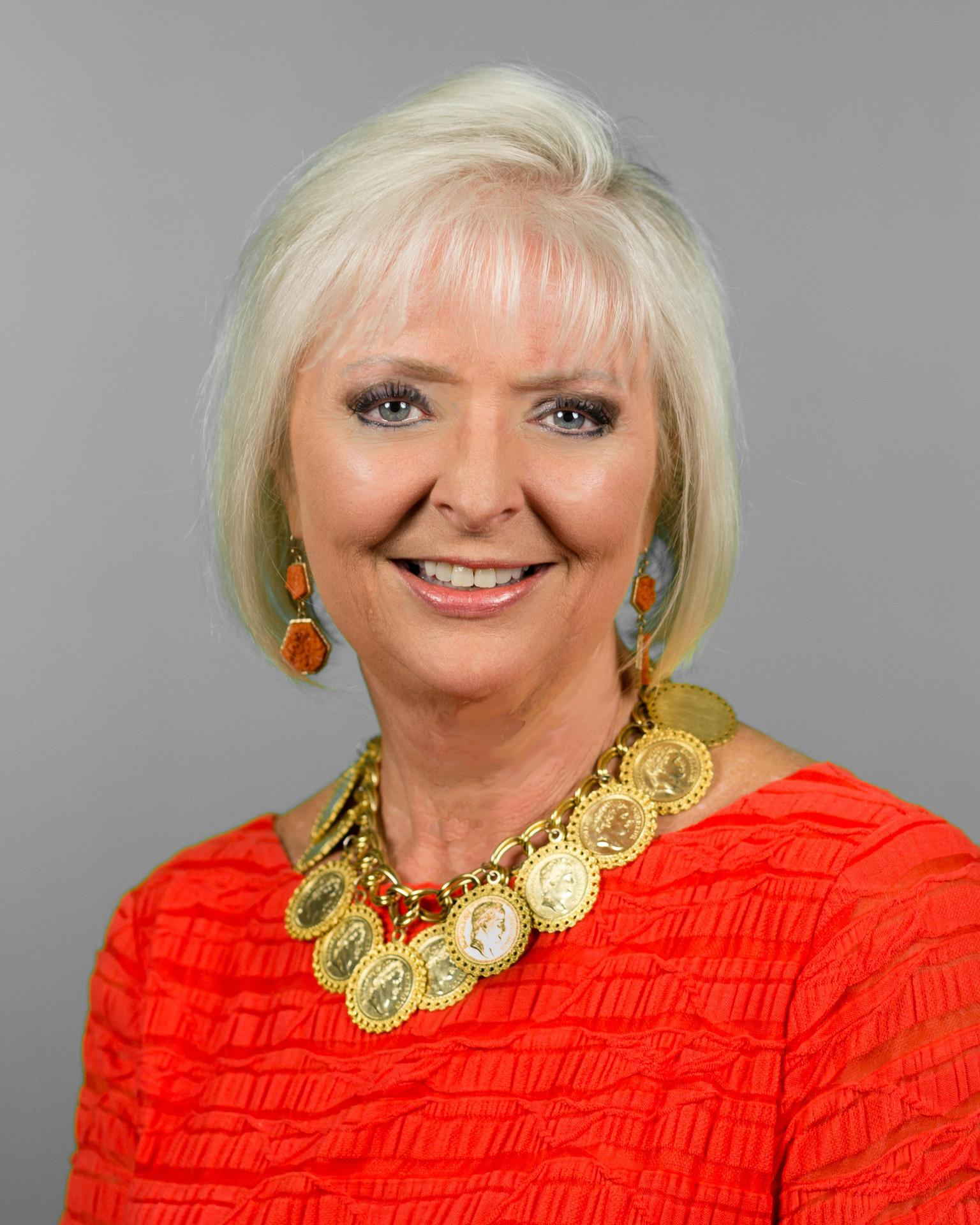 Mrs. Nancy Dunnam