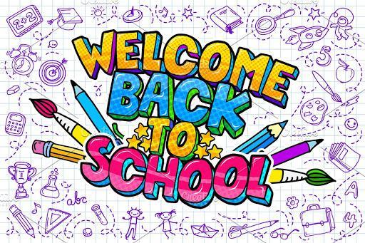 Back to School Letter 2020/21 Featured Photo
