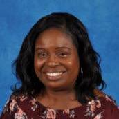 Delois Rhaney's Profile Photo