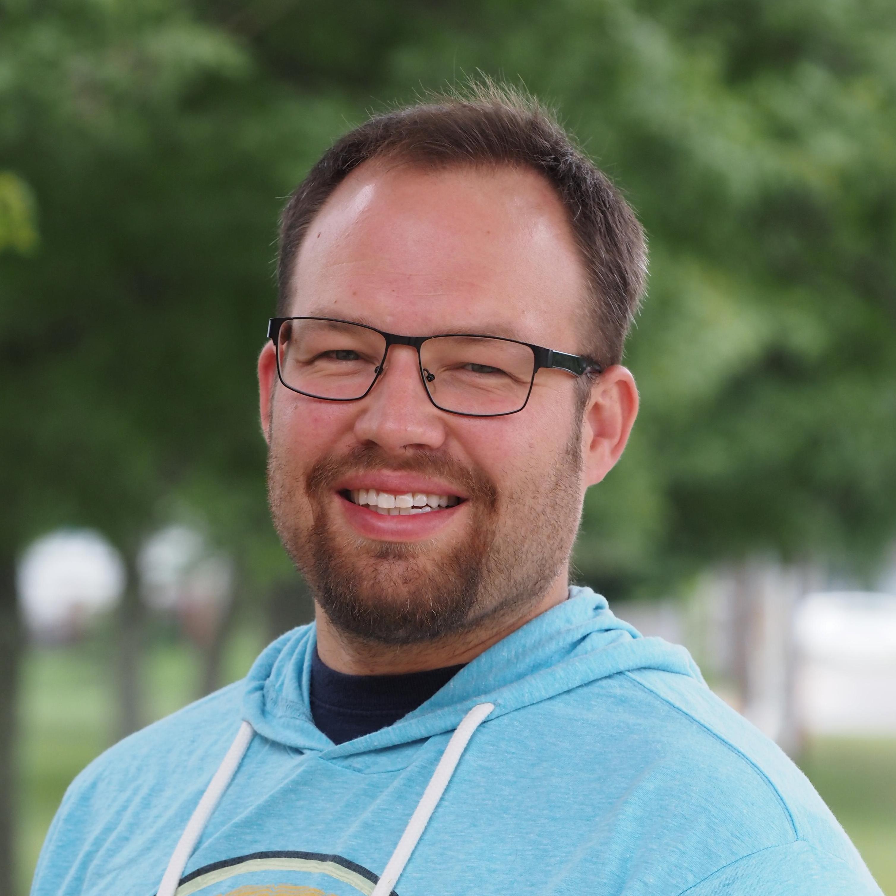 Jonathan Adams's Profile Photo