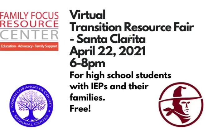 Virtual Transition Resource Fair