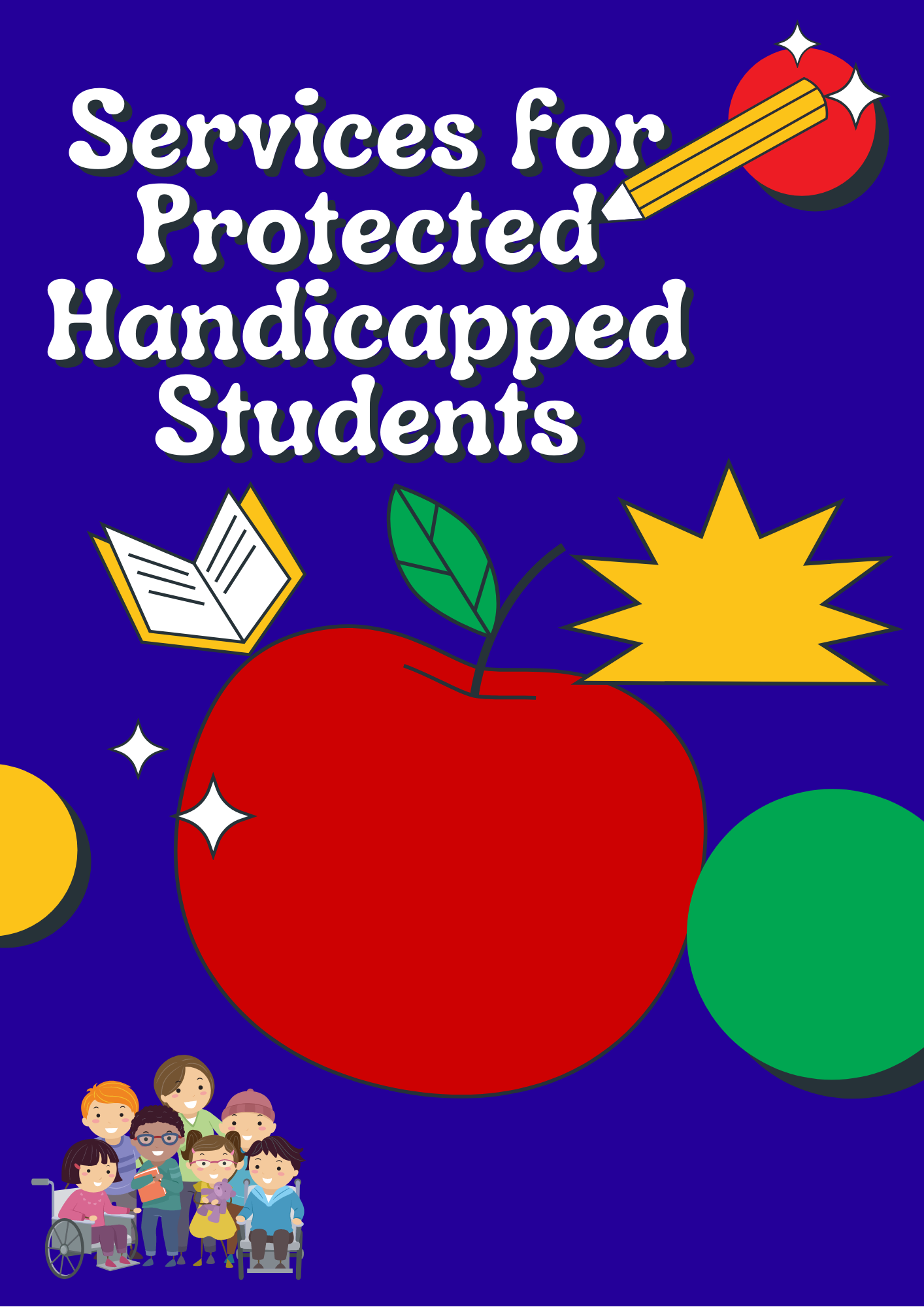 Services for Protected Handicapped Students