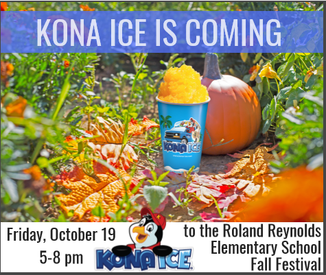 Kona Ice Is Coming To RRE Thumbnail Image