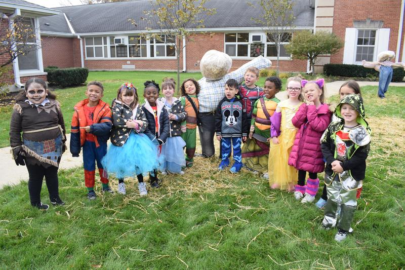 Halloween fun at Southeast School Thumbnail Image