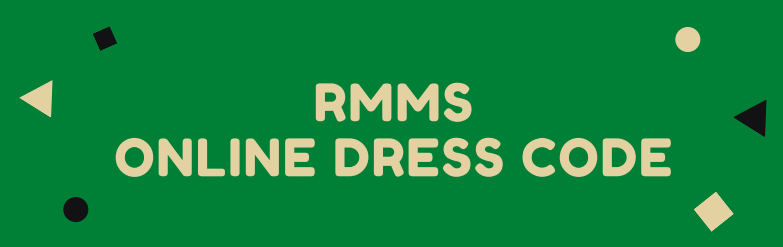 Distance Learning Dress Code Thumbnail Image