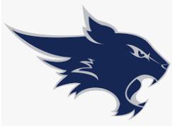 Wildwood Wildcat Logo