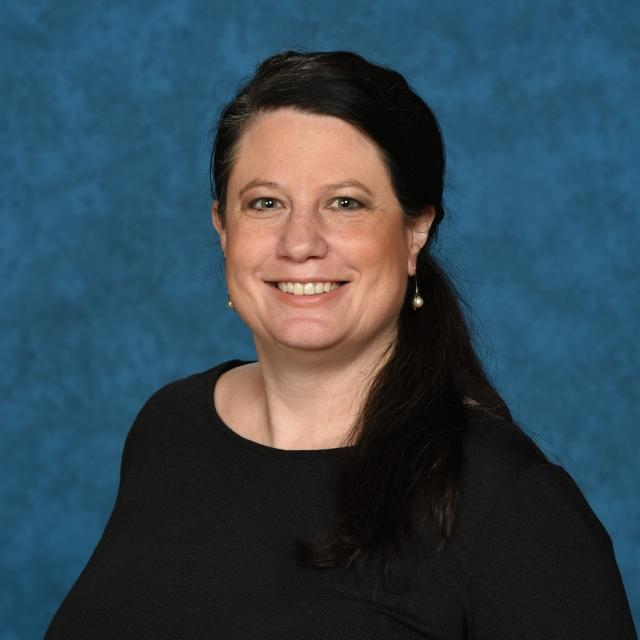 Anna Ward's Profile Photo