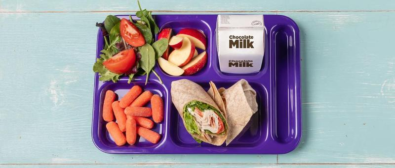 Meals for Students Thumbnail Image