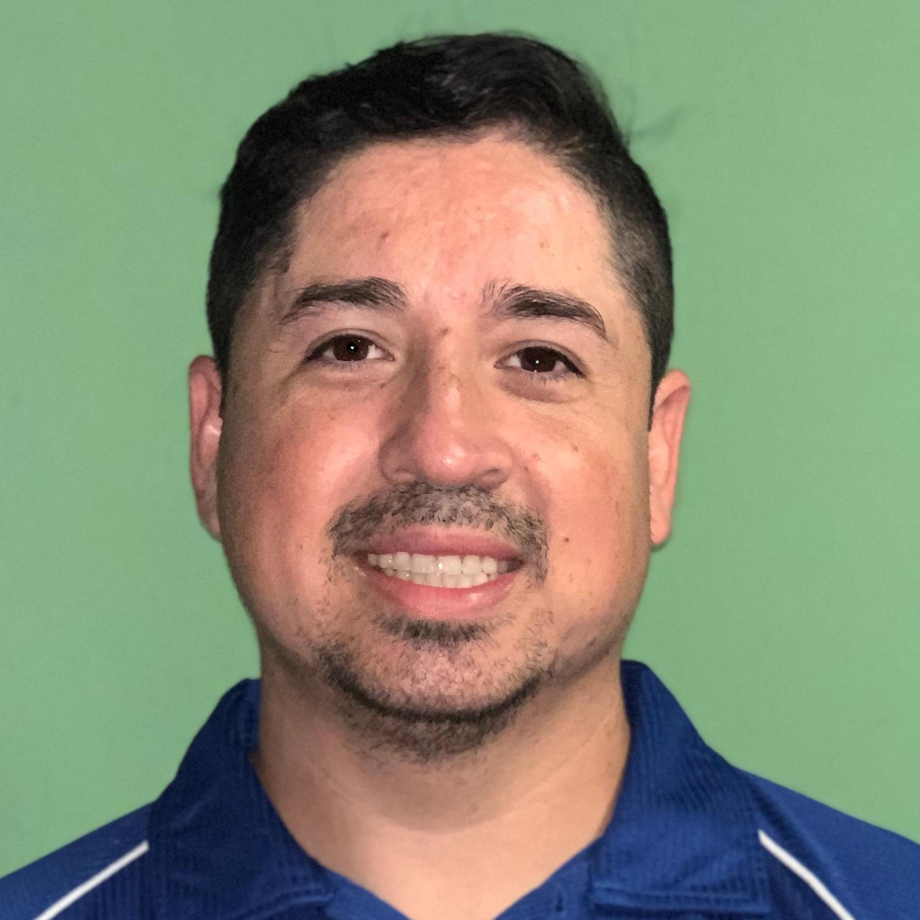 Jose Ramos's Profile Photo