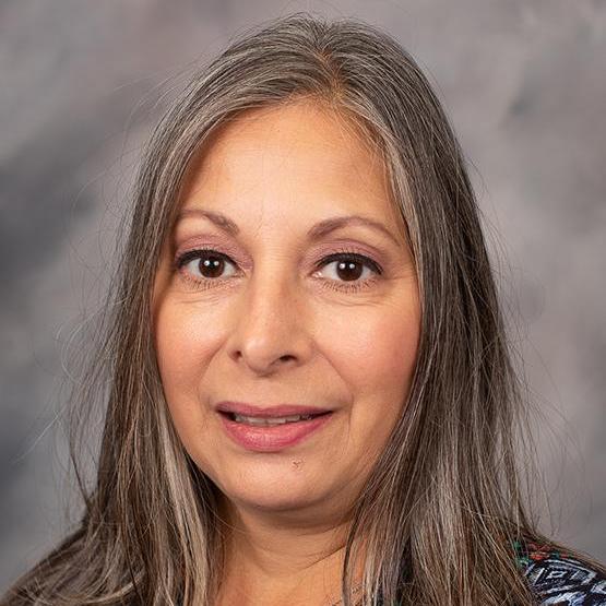 Maria Moreno's Profile Photo