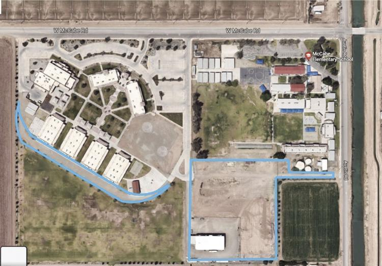 Parent Email re: Dust Abatement Project from September 11-17 Thumbnail Image