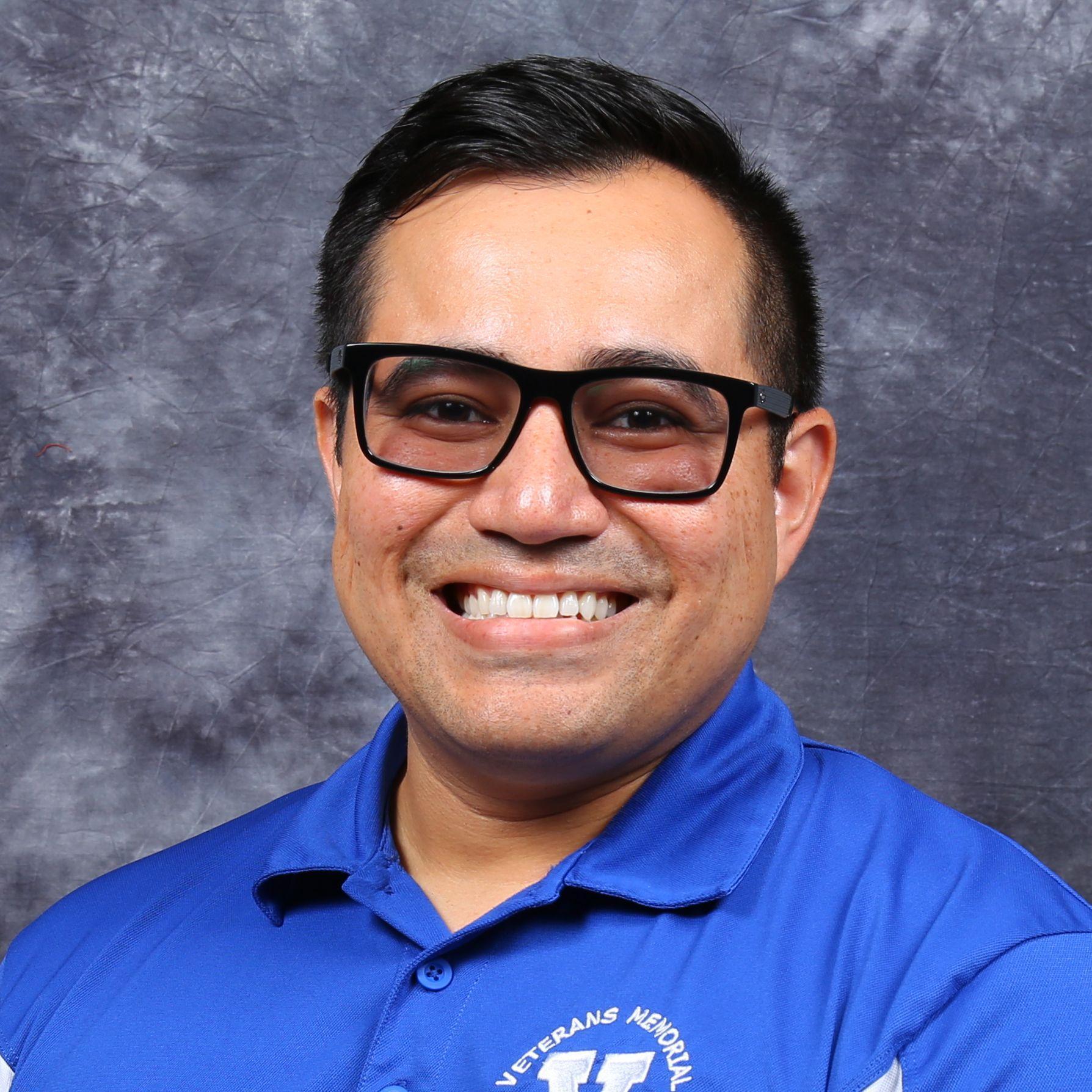 Pedro Lopez's Profile Photo