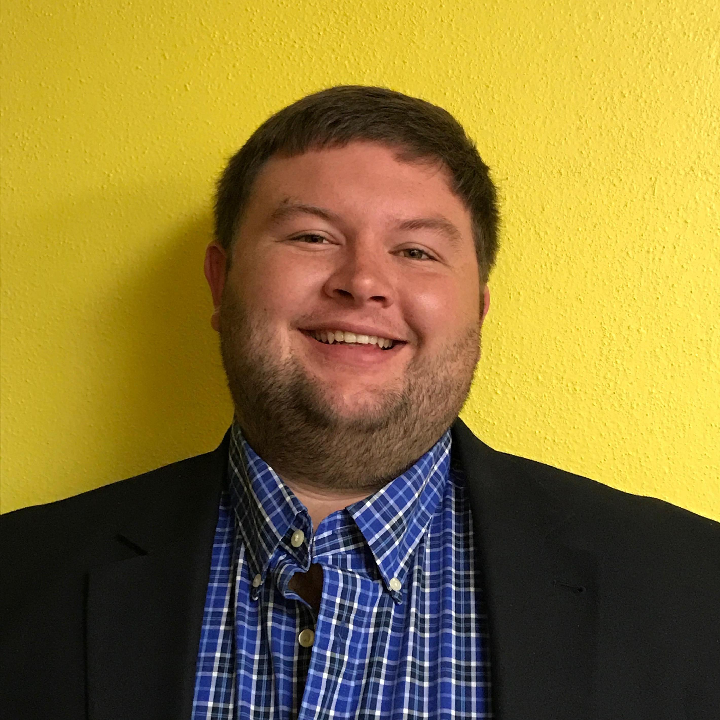 Garrett Devault's Profile Photo