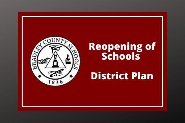 BCS Reopening Plan 071320