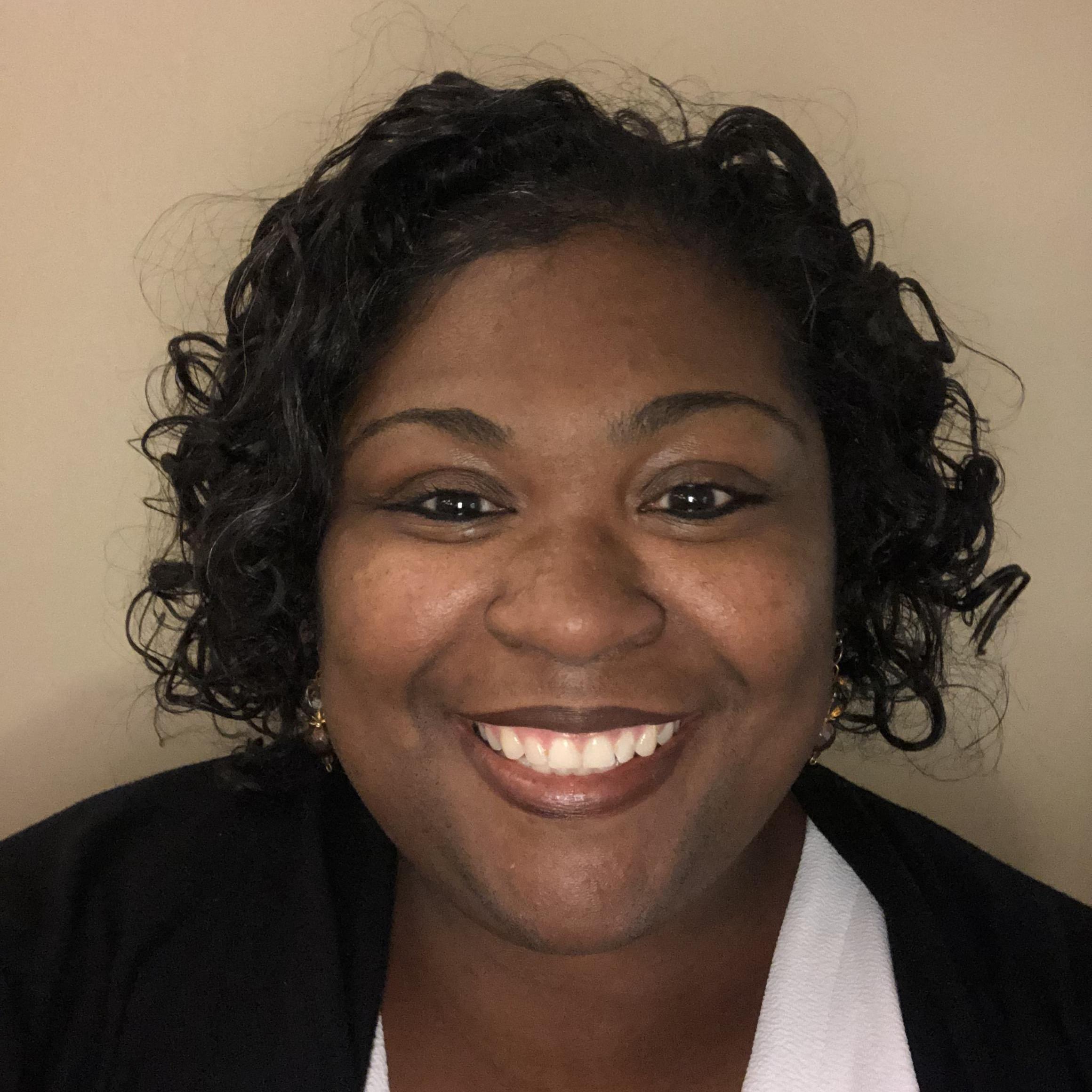 Angela Echols's Profile Photo