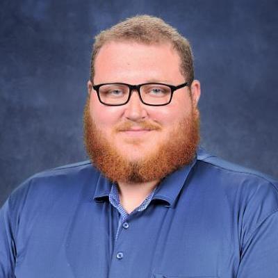 Alex Atkinson's Profile Photo