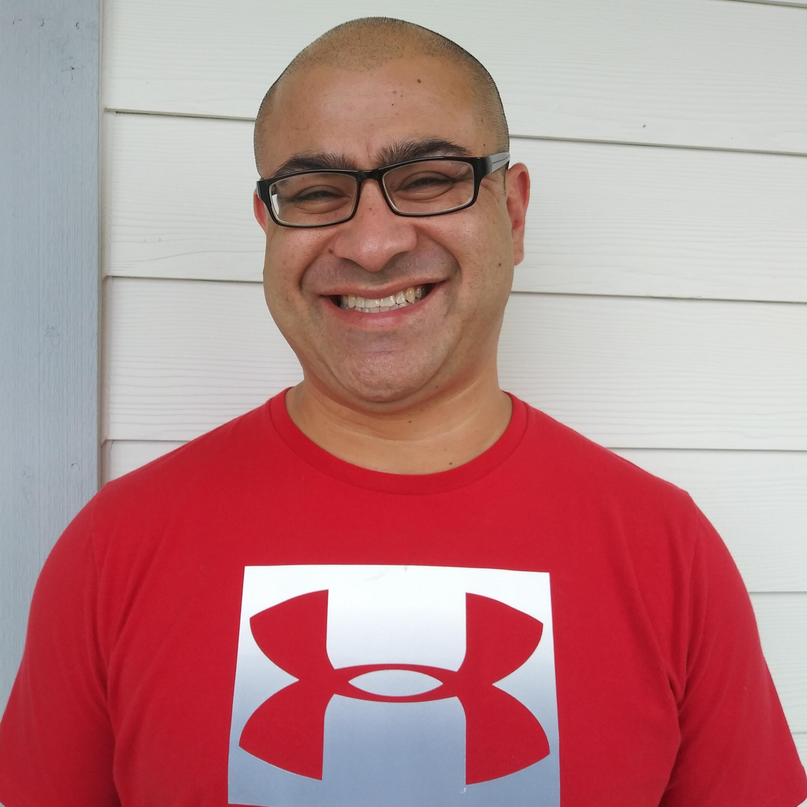 Paul Salazar's Profile Photo