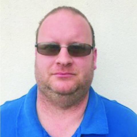 Jason Jenkins's Profile Photo