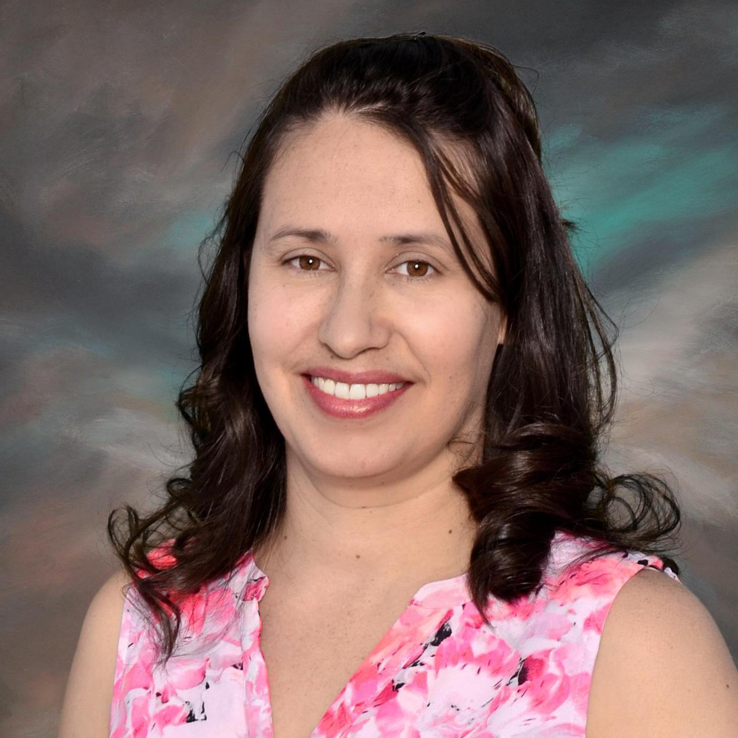 Silvia Godoy-Perez's Profile Photo