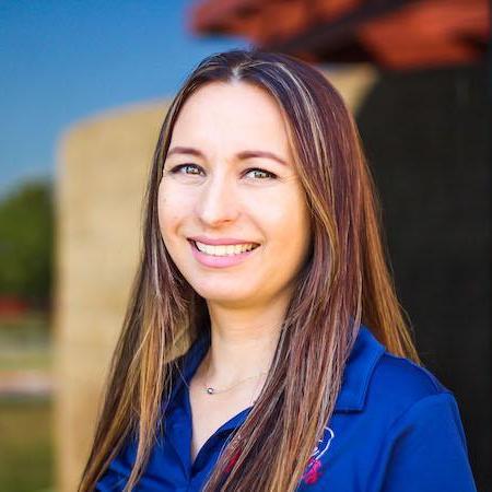 Mayra Romero's Profile Photo