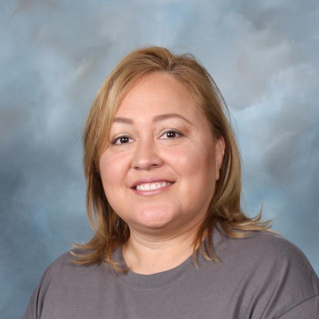 Delia Navarrete's Profile Photo