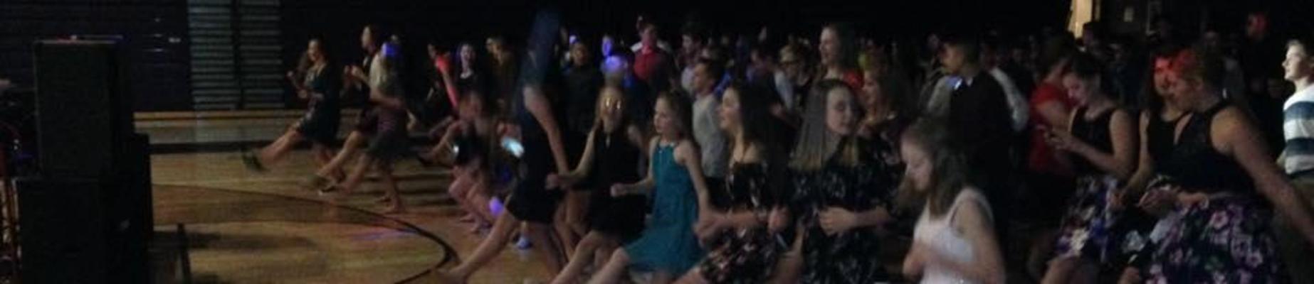 MS Dance