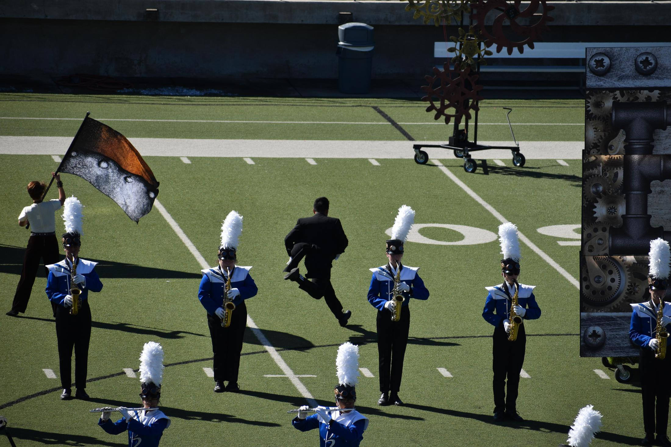 Bhs Band Miscellaneous White Settlement Isd