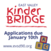 Applications due January 10th.