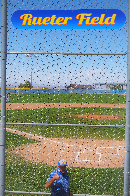 Reuter Field