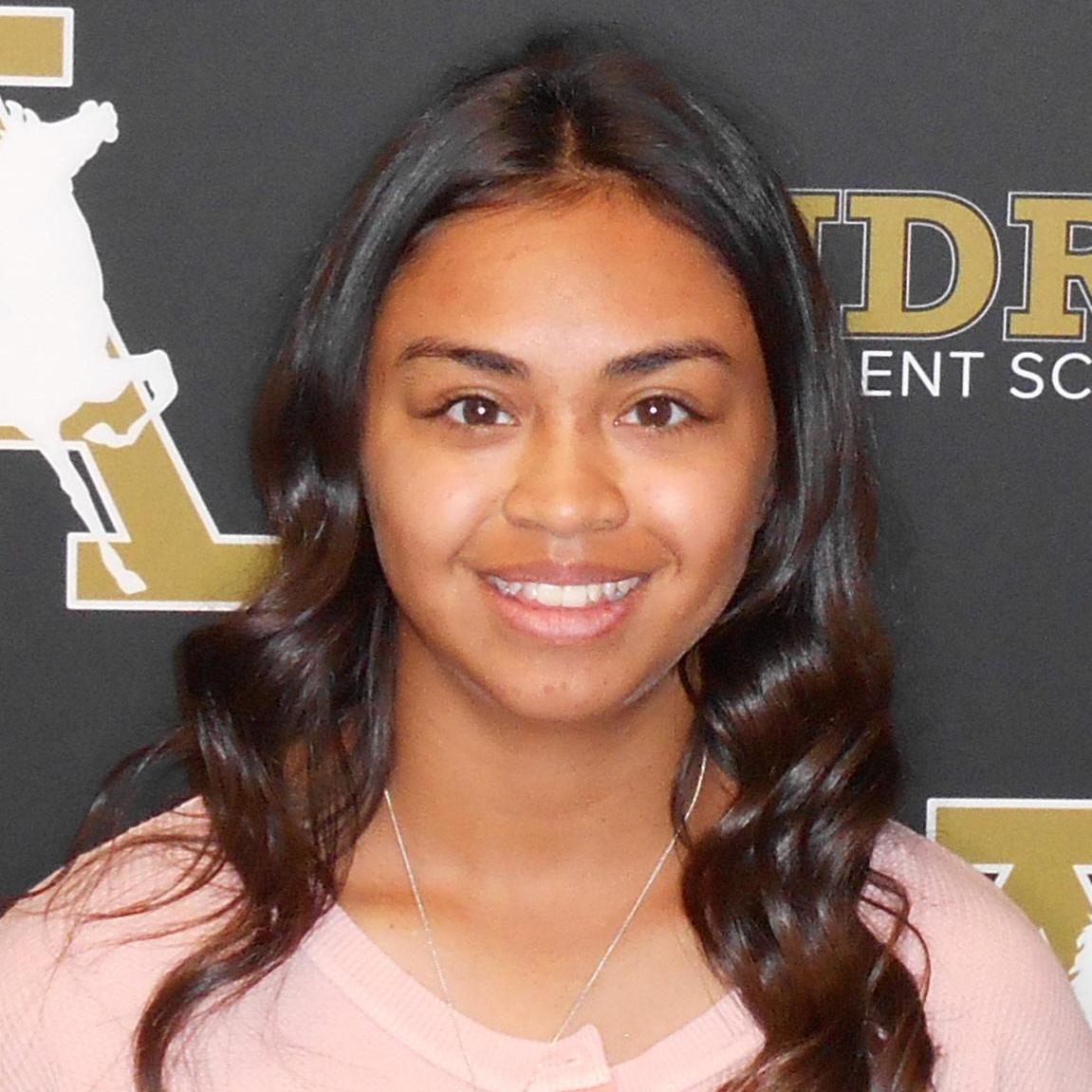 Jasmin Ramos's Profile Photo