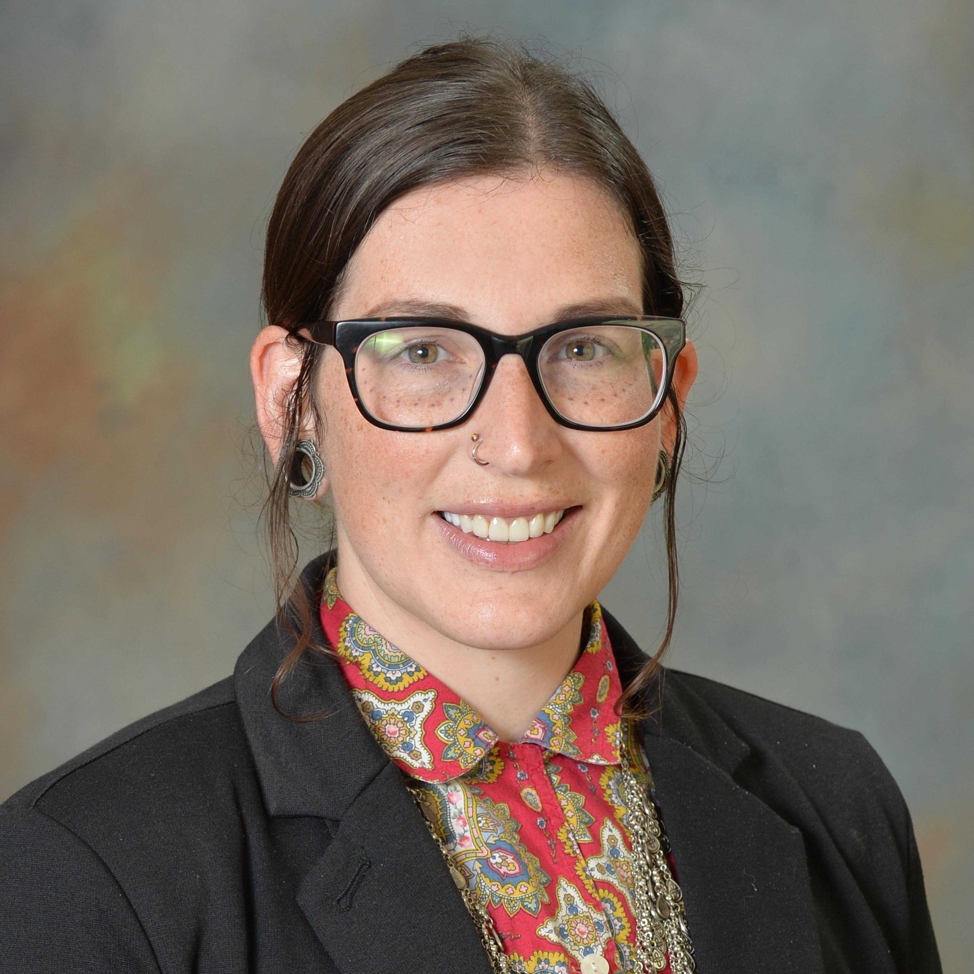 Nicole Mayeux's Profile Photo