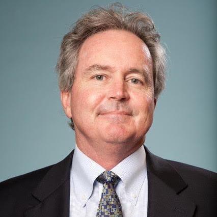 Patrick Cox's Profile Photo