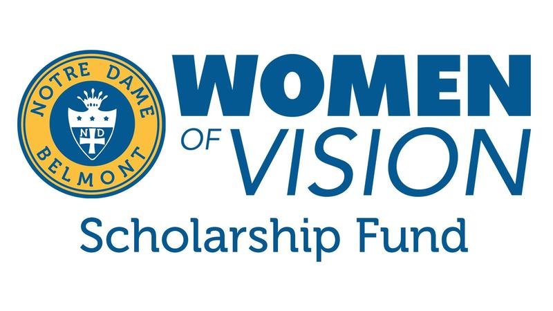 Women of Vision Scholarship Fund Thumbnail Image