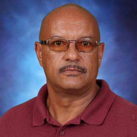Franklin Bundy's Profile Photo