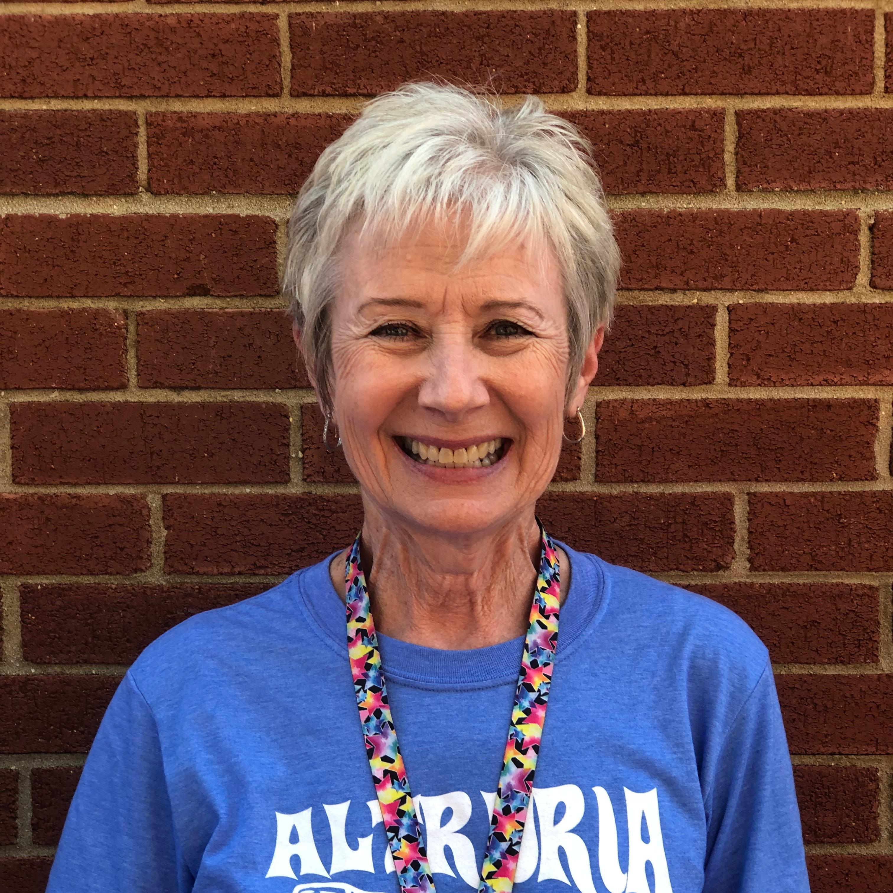 Robin Murray's Profile Photo