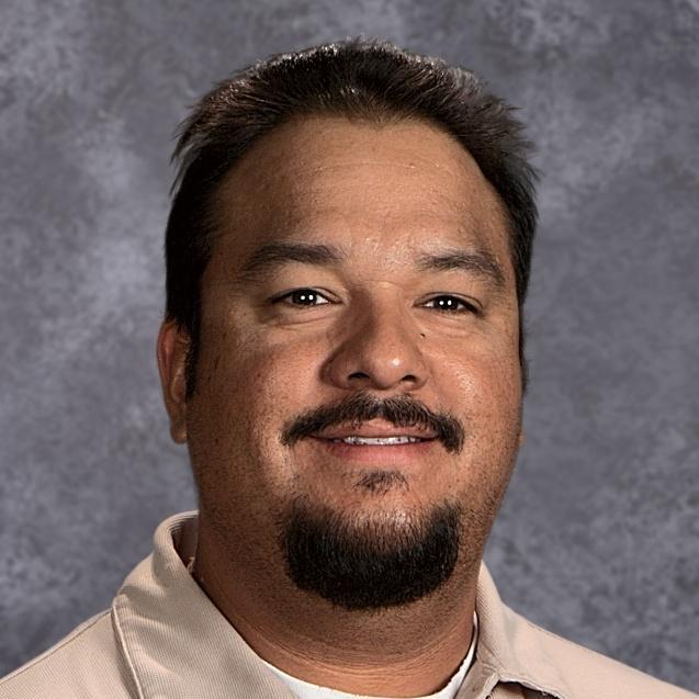 Mark Herrera's Profile Photo