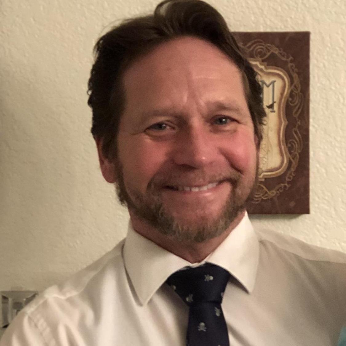 Greg Roberts's Profile Photo