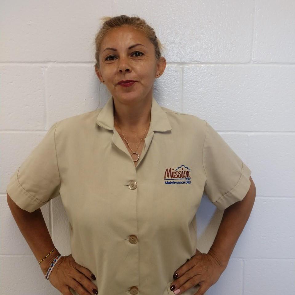 Leonora Garcia de Estrada's Profile Photo