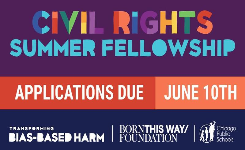 Civil Rights Summer Fellowship Featured Photo