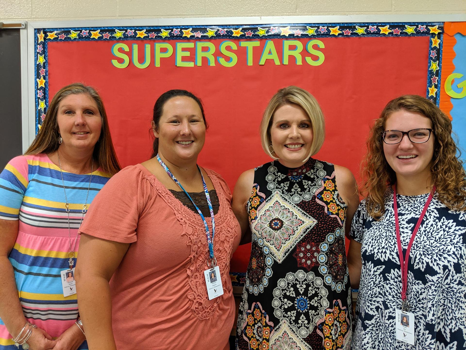 Third Grade Teachers