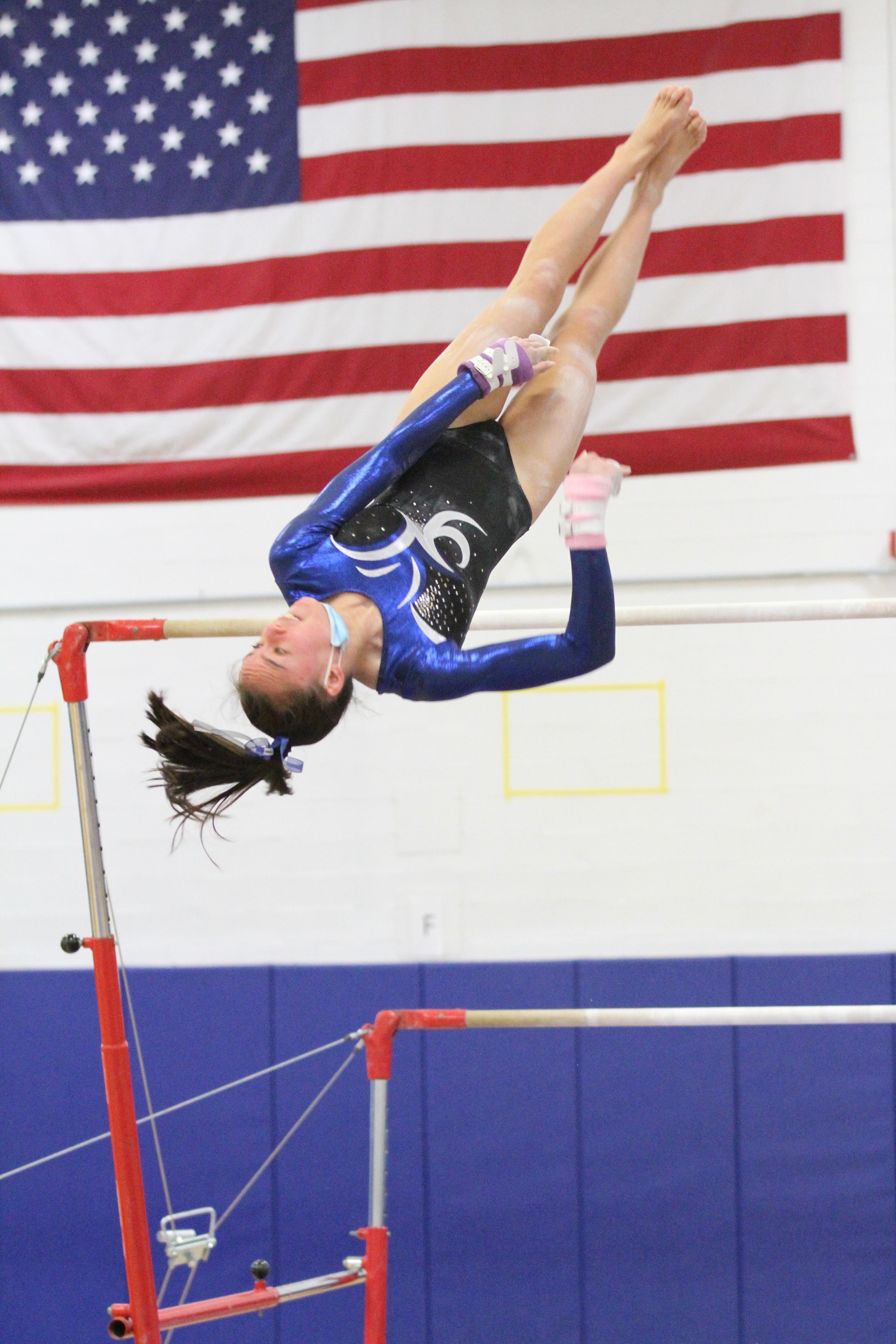 Allie Fernandez Allstate Athlete of the Week